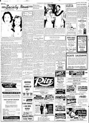 The Courier News from Blytheville, Arkansas on July 18, 1953 · Page 2