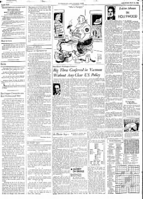 The Courier News from Blytheville, Arkansas on July 18, 1953 · Page 4