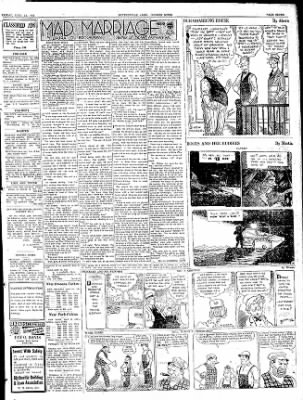 The Courier News from Blytheville, Arkansas on April 24, 1931 · Page 7