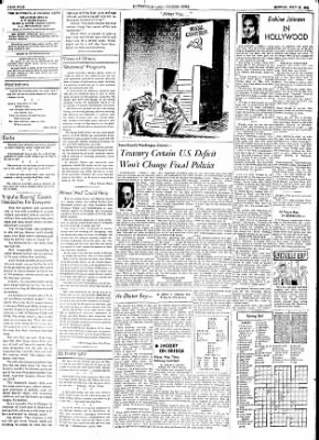 The Courier News from Blytheville, Arkansas on July 20, 1953 · Page 4