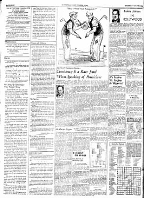 The Courier News from Blytheville, Arkansas on July 22, 1953 · Page 8