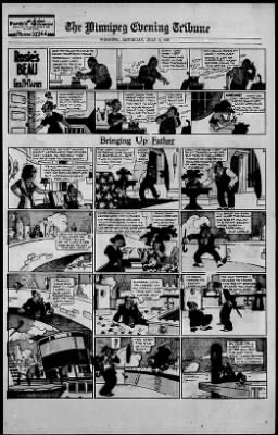 The Winnipeg Tribune from Winnipeg,  on July 8, 1933 · Page 45