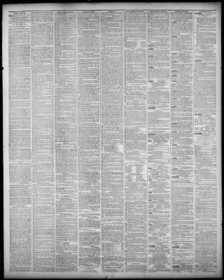 The Baltimore Sun From Baltimore Maryland On August 8 1891 5