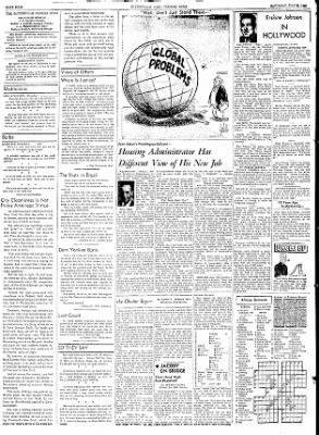 The Courier News from Blytheville, Arkansas on July 25, 1953 · Page 4