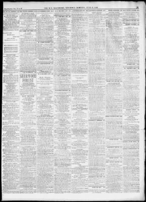 The Baltimore Sun from Baltimore, Maryland on June 27, 1929 · 25