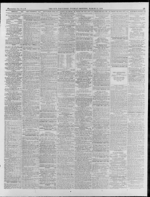 The Baltimore Sun from Baltimore, Maryland on March 15, 1938 · 17