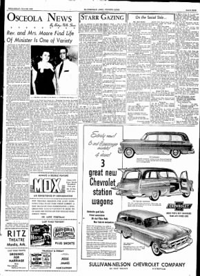 The Courier News from Blytheville, Arkansas on July 29, 1953 · Page 5