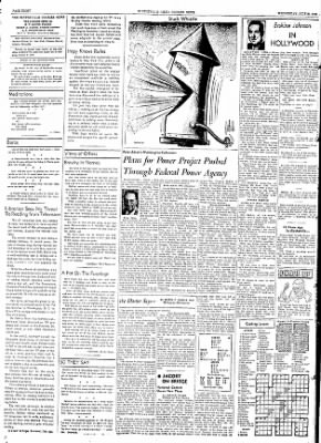 The Courier News from Blytheville, Arkansas on July 29, 1953 · Page 8
