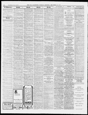 The Baltimore Sun from Baltimore, Maryland on December 29, 1942 · 20