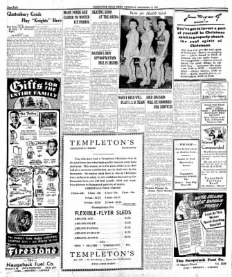 Naugatuck Daily News from Naugatuck, Connecticut on December 18, 1941 · Page 2