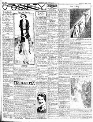 The Courier News from Blytheville, Arkansas on April 25, 1931 · Page 2