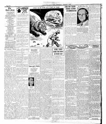 Naugatuck Daily News from Naugatuck, Connecticut on January 7, 1942 · Page 4