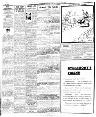 Naugatuck Daily News from Naugatuck, Connecticut on February 14, 1942 · Page 4