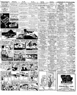 Naugatuck Daily News from Naugatuck, Connecticut on October 3, 1949 · Page 7
