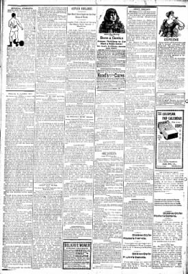 Logansport Pharos-Tribune from Logansport, Indiana on February 24, 1895 · Page 2