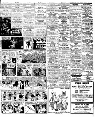Naugatuck Daily News from Naugatuck, Connecticut on October 5, 1949 · Page 9