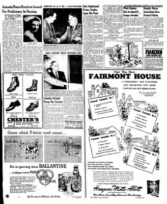 Naugatuck Daily News from Naugatuck, Connecticut on October 6, 1949 · Page 7