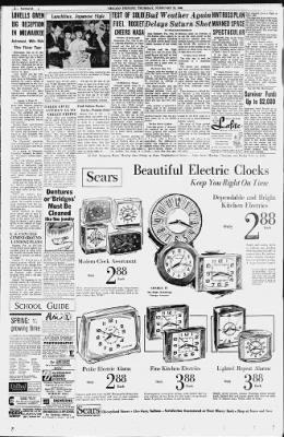 Chicago Tribune from Chicago, Illinois on February 24, 1966 · 50