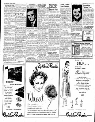 Logansport Pharos-Tribune from Logansport, Indiana on March 14, 1949 · Page 2