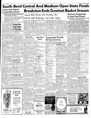 Logansport Pharos-Tribune from Logansport, Indiana on March 14, 1949 · Page 12