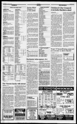 The Baltimore Sun from Baltimore, Maryland on April 18, 1990 · 59