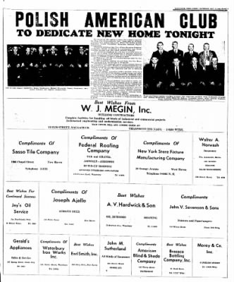 Naugatuck Daily News from Naugatuck, Connecticut on October 15, 1949 · Page 5