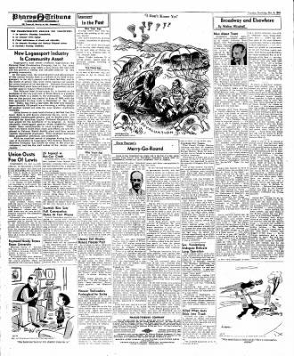 Logansport Pharos-Tribune from Logansport, Indiana on October 4, 1949 · Page 4