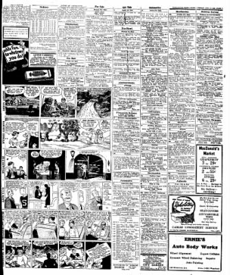 Naugatuck Daily News from Naugatuck, Connecticut on October 21, 1949 · Page 7