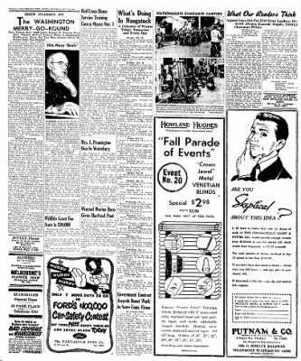 Naugatuck Daily News from Naugatuck, Connecticut on October 24, 1949 · Page 2