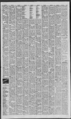 The Baltimore Sun From Baltimore Maryland On February 20 1986 56