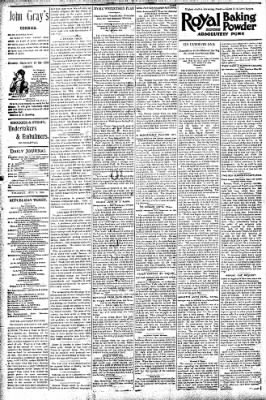 Logansport Pharos-Tribune from Logansport, Indiana on July 9, 1896 · Page 4