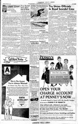 Logansport Pharos-Tribune from Logansport, Indiana on October 2, 1960 · Page 3