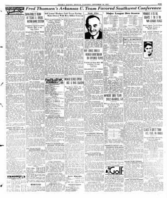 Lincoln Journal Star from Lincoln, Nebraska on September 18, 1937 · Page 5