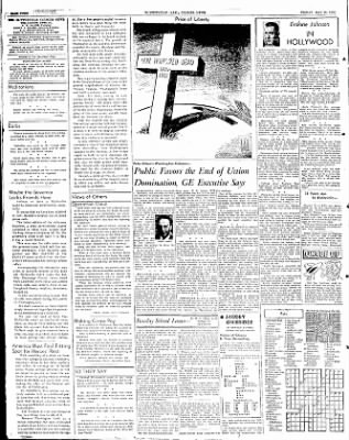 The Courier News from Blytheville, Arkansas on May 30, 1952 · Page 4