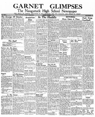 Naugatuck Daily News from Naugatuck, Connecticut on October 29, 1949 · Page 12