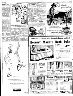 The Yuma Weekly Sun and The Yuma Examiner from Yuma, Arizona on September 26, 1947 · Page 8