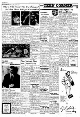 Logansport Pharos-Tribune from Logansport, Indiana on October 2, 1960 · Page 46
