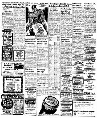 Naugatuck Daily News from Naugatuck, Connecticut on November 4, 1949 · Page 4