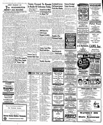 Naugatuck Daily News from Naugatuck, Connecticut on November 5, 1949 · Page 2