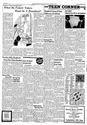 Logansport Pharos-Tribune from Logansport, Indiana on October 9, 1960 · Page 26