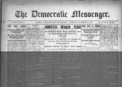 Democratic Messenger