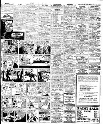 Naugatuck Daily News from Naugatuck, Connecticut on November 7, 1949 · Page 7