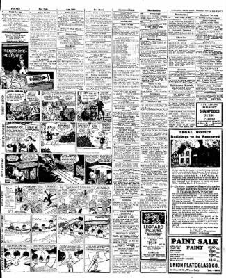 Naugatuck Daily News from Naugatuck, Connecticut on November 8, 1949 · Page 7