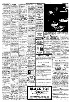 Logansport Pharos-Tribune from Logansport, Indiana on October 9, 1960 · Page 47