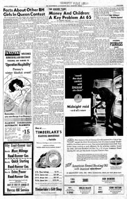 Logansport Pharos-Tribune from Logansport, Indiana on October 16, 1960 · Page 7