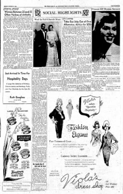 Logansport Pharos-Tribune from Logansport, Indiana on October 16, 1960 · Page 17