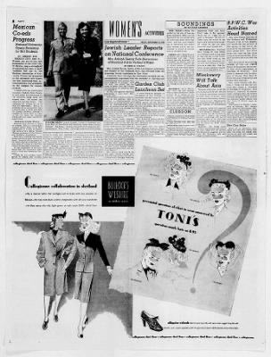 The Los Angeles Times from Los Angeles, California on September 10, 1943 · 28