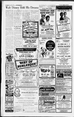 The Los Angeles Times from Los Angeles, California on June 26, 1960 · 76