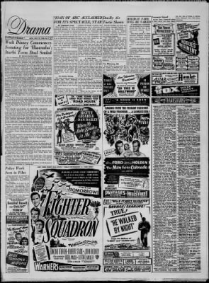 The Los Angeles Times from Los Angeles, California on November 22, 1948 · 26
