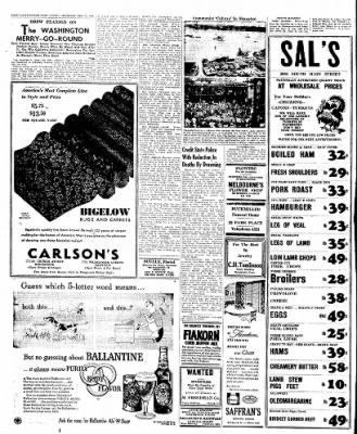 Naugatuck Daily News from Naugatuck, Connecticut on November 17, 1949 · Page 2